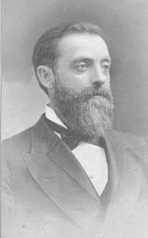 John S. Casement