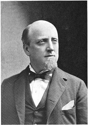 John Wesley Warrington