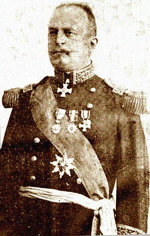 Jorge Boonen