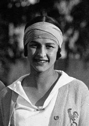 Julie Vlasto
