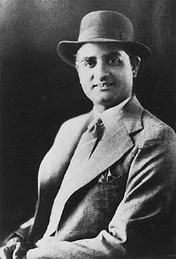 K. L. Saigal