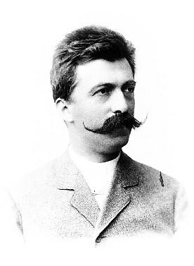 Karl Emil Scherz