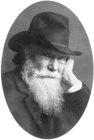 Karl Joseph Eberth