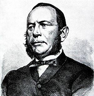 Karl Wilhelm Posselt