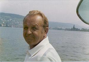 Károly Szittya
