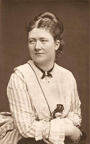 Kate Terry