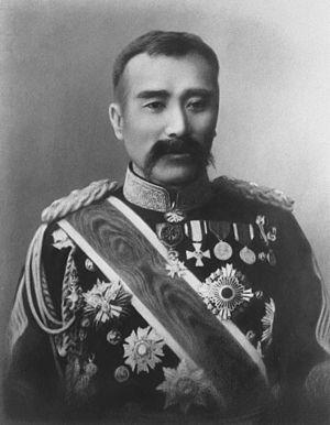 Kawakami Soroku