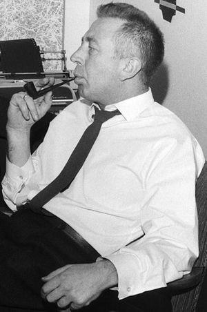 Knud Möller