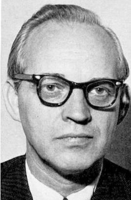 Knut Olsson