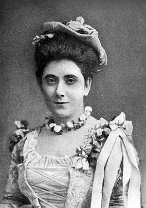 Leonora Braham