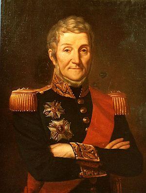 Louis Joseph Lahure