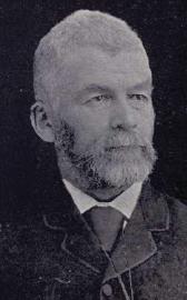 Loran Ellis Baker