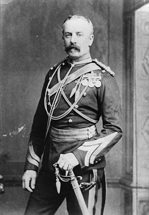 Lord William Beresford