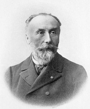 Louis Charles Émile Lortet