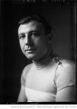 Lucien Faucheux