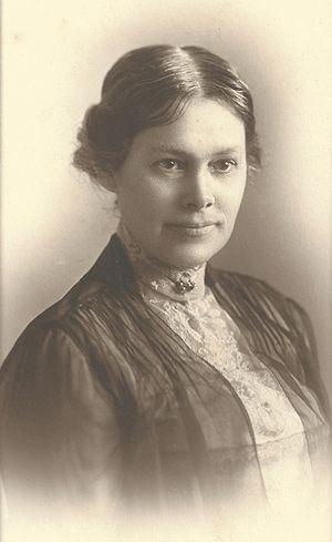 Margaret Eliza Maltby