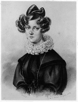 Maria Röhl