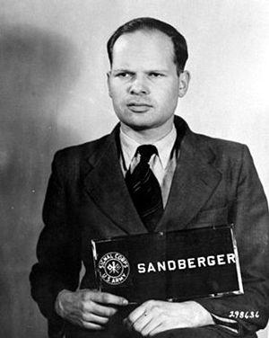 Martin Sandberger