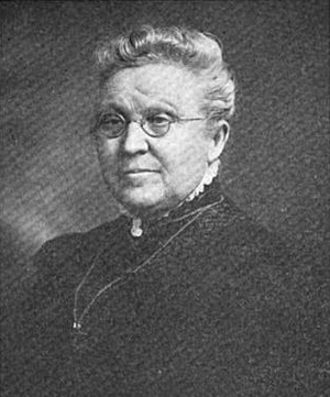 Mary Collins