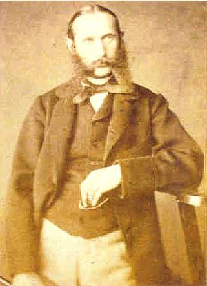 Max von Brandt