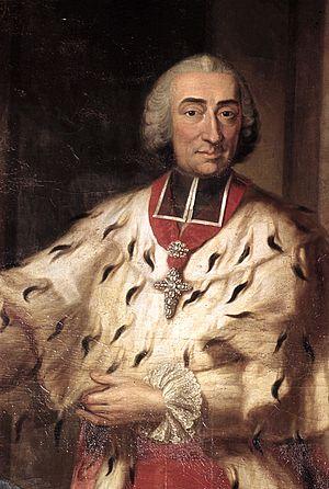 Maximilian Friedrich von Königsegg-Rothenfels