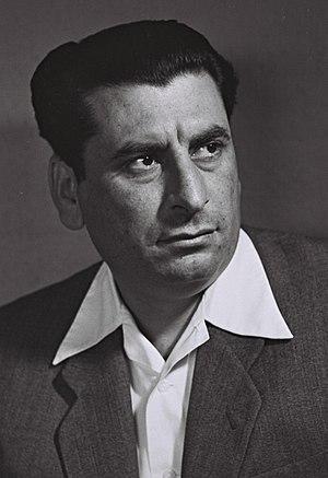 Menachem Cohen
