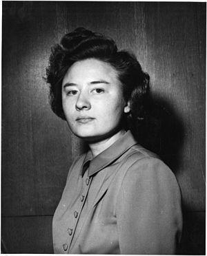 Mildred Rebstock