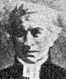 Nils Johan Ekdahl