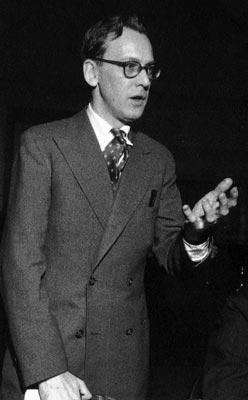 Nils-Olof Franzén
