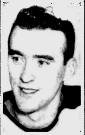 Murray Armstrong