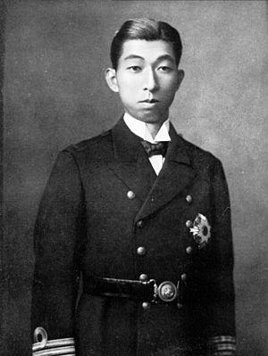 Nobuhito, Prince Takamatsu