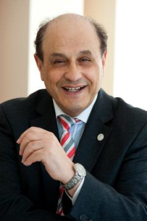 Nossrat Peseschkian