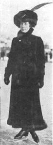 Opika von Méray Horváth