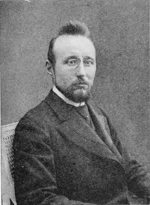 Paul Pelseneer