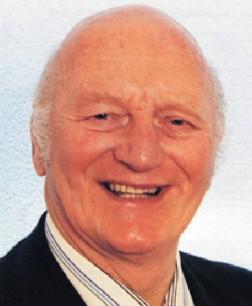 Peter Yarranton