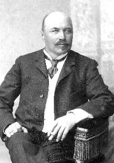 Petras Vileišis