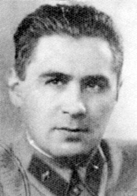 Pavel Sudoplatov