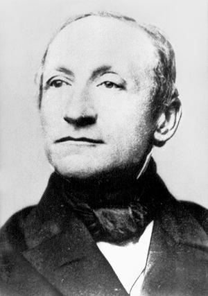 Philipp Jaffé