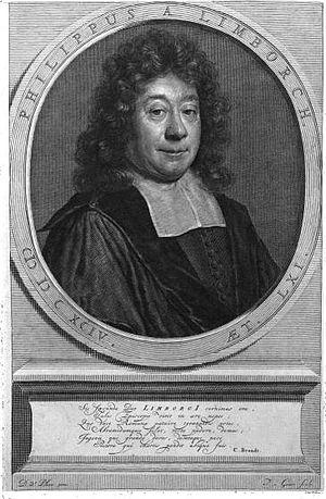Philipp van Limborch