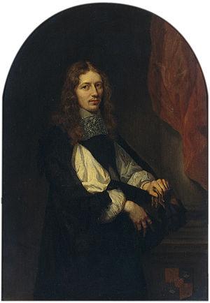 Pieter de Graeff