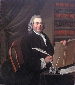 Pieter Teyler van der Hulst