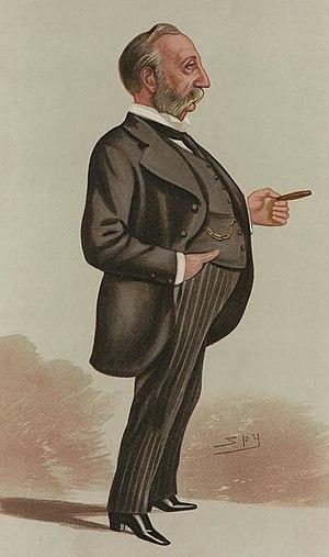 Polydore de Keyser