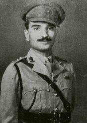Premindra Singh Bhagat