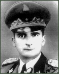 Prenk Pervizi