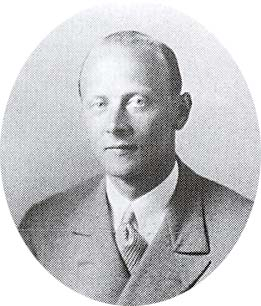 Prince Christoph of Hesse
