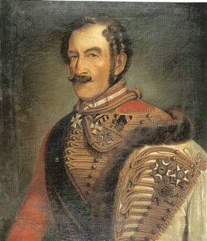 Prince Ferdinand of Saxe-Coburg and Gotha
