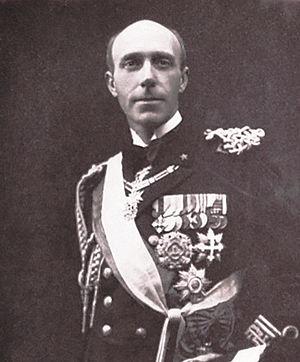 Prince Ferdinando