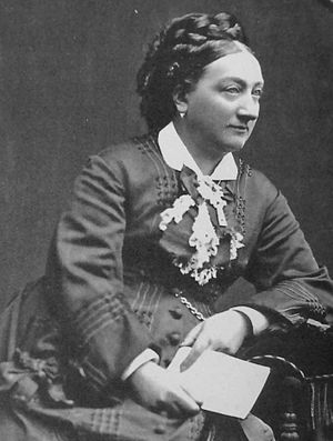 Princess Alexandrine of Baden