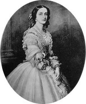 Princess Anna of Saxony