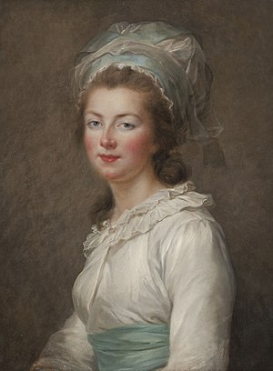 Princess Élisabeth of France